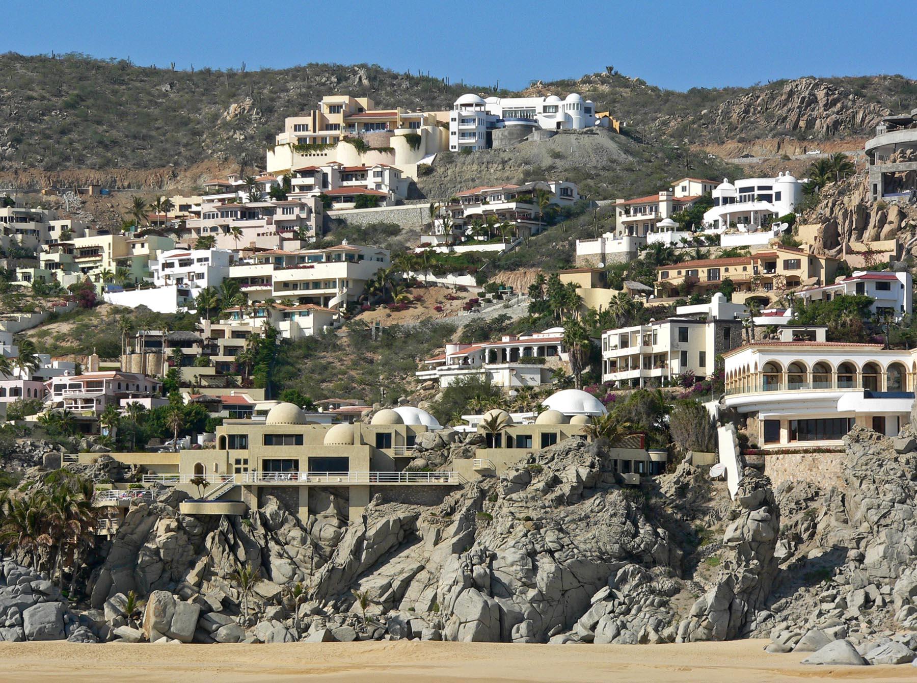 File Cabo San Lucas Houses Jpg