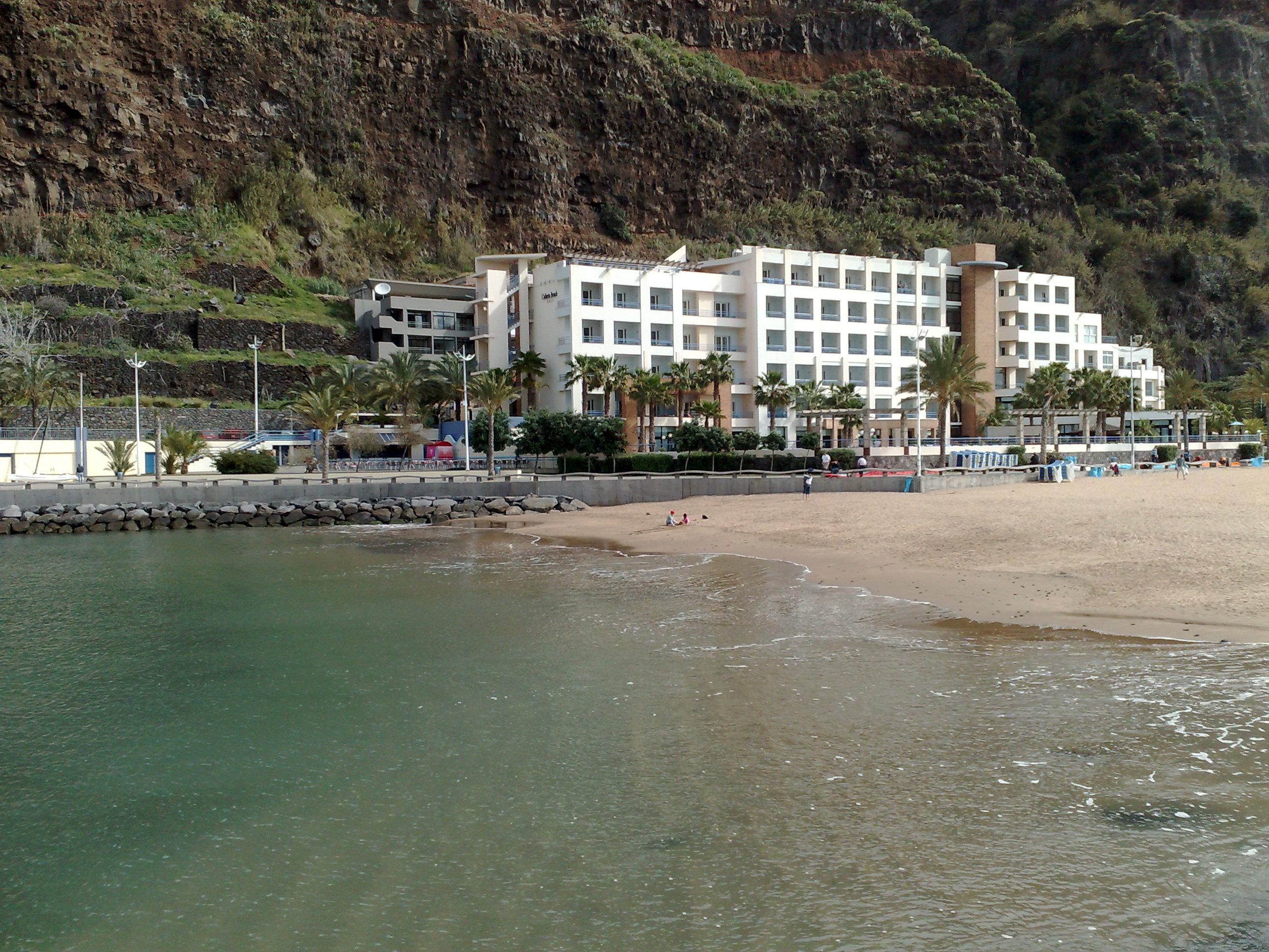Savoy Calheta Beach Hotel