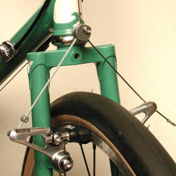 Shimano Deore SM-RT64-M Center Lock Disc Brake Rotor 180mm w// black Lockring NIB