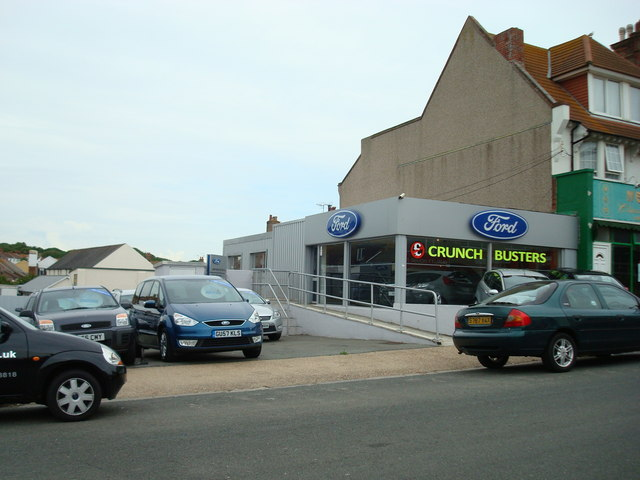 Must Car Dealer Open Estate To Collect Lease Debt