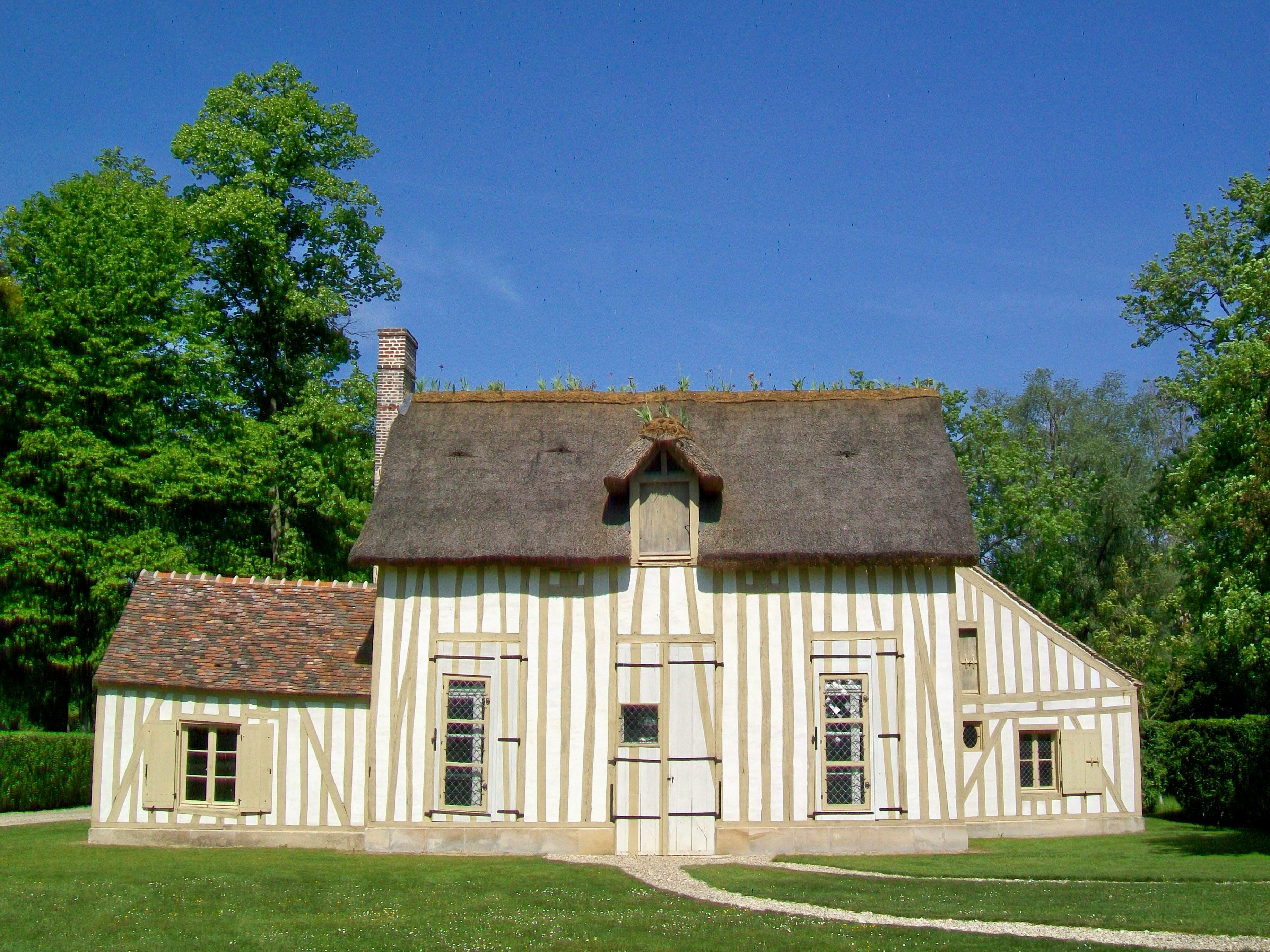Salon De Jardin Original file:château de chantilly, jardin anglo-chinois, le hameau
