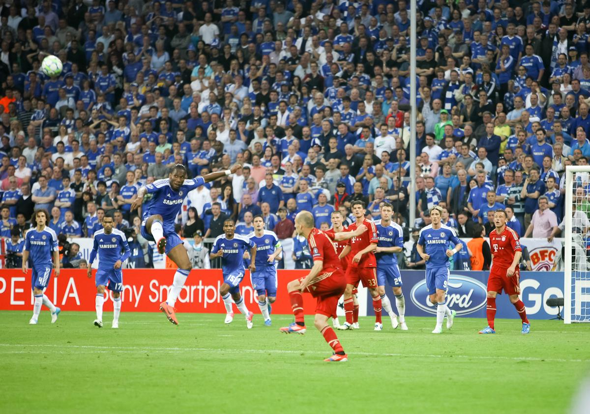 Finale Em 2012