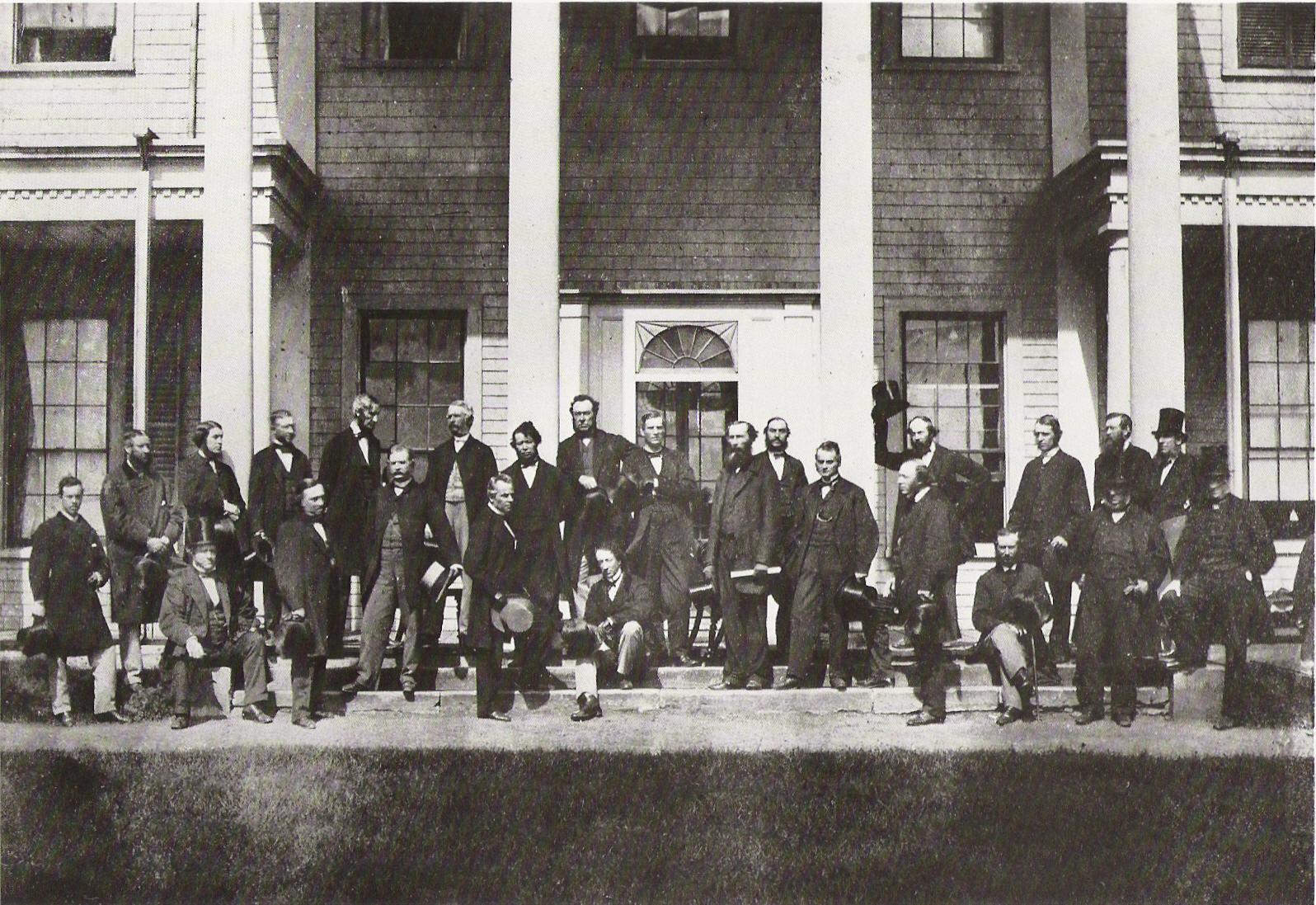 File:Charlottetown Conference Delegates, September 1864.JPG ...