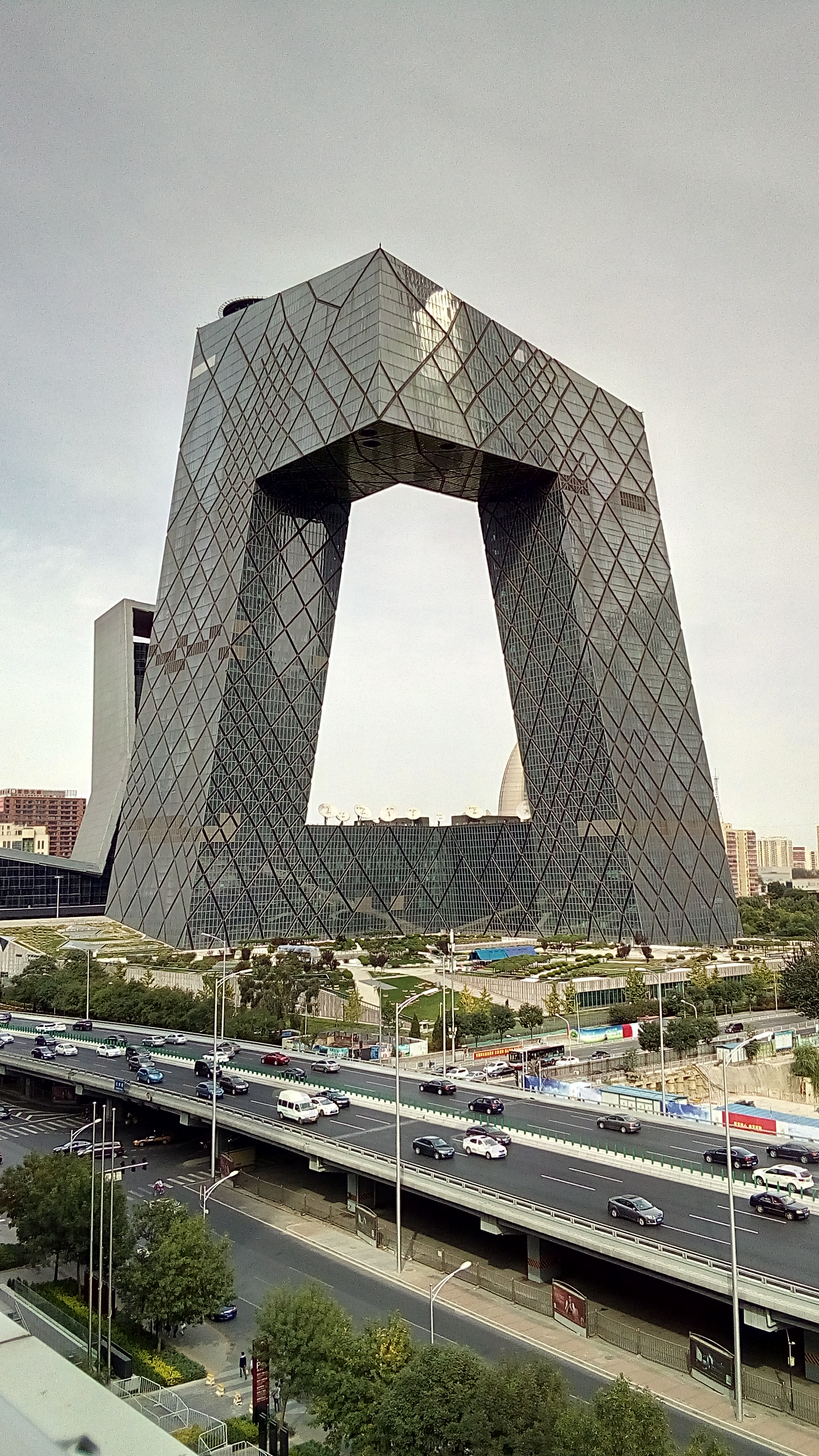 Datei China Central Television Headquarters 2 Jpg Wikipedia