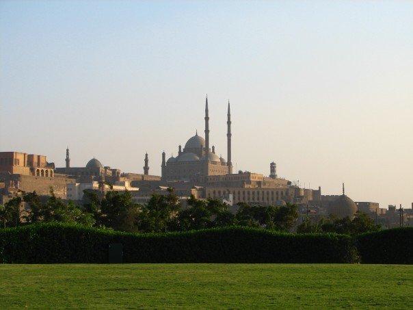 Egipat Citadel2