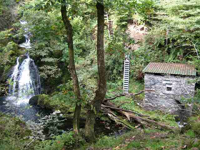 Colwith Force - geograph.org.uk - 986883