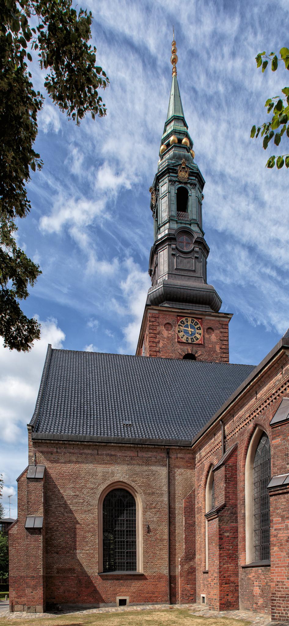 Pyhän Pietarin Kirkko
