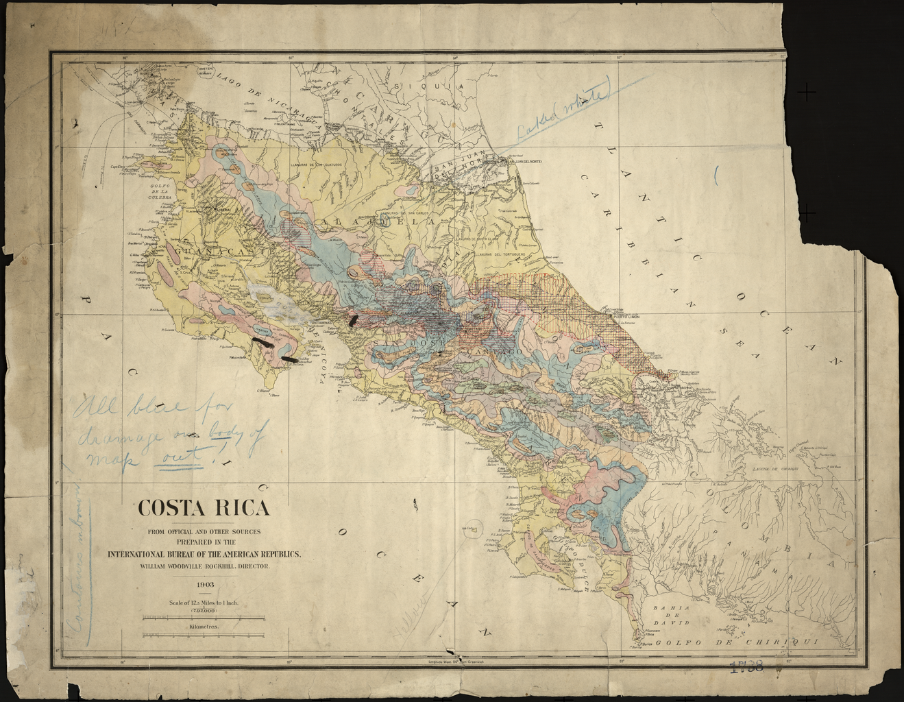 File Costa Rica from ficial and Other Sources WDL