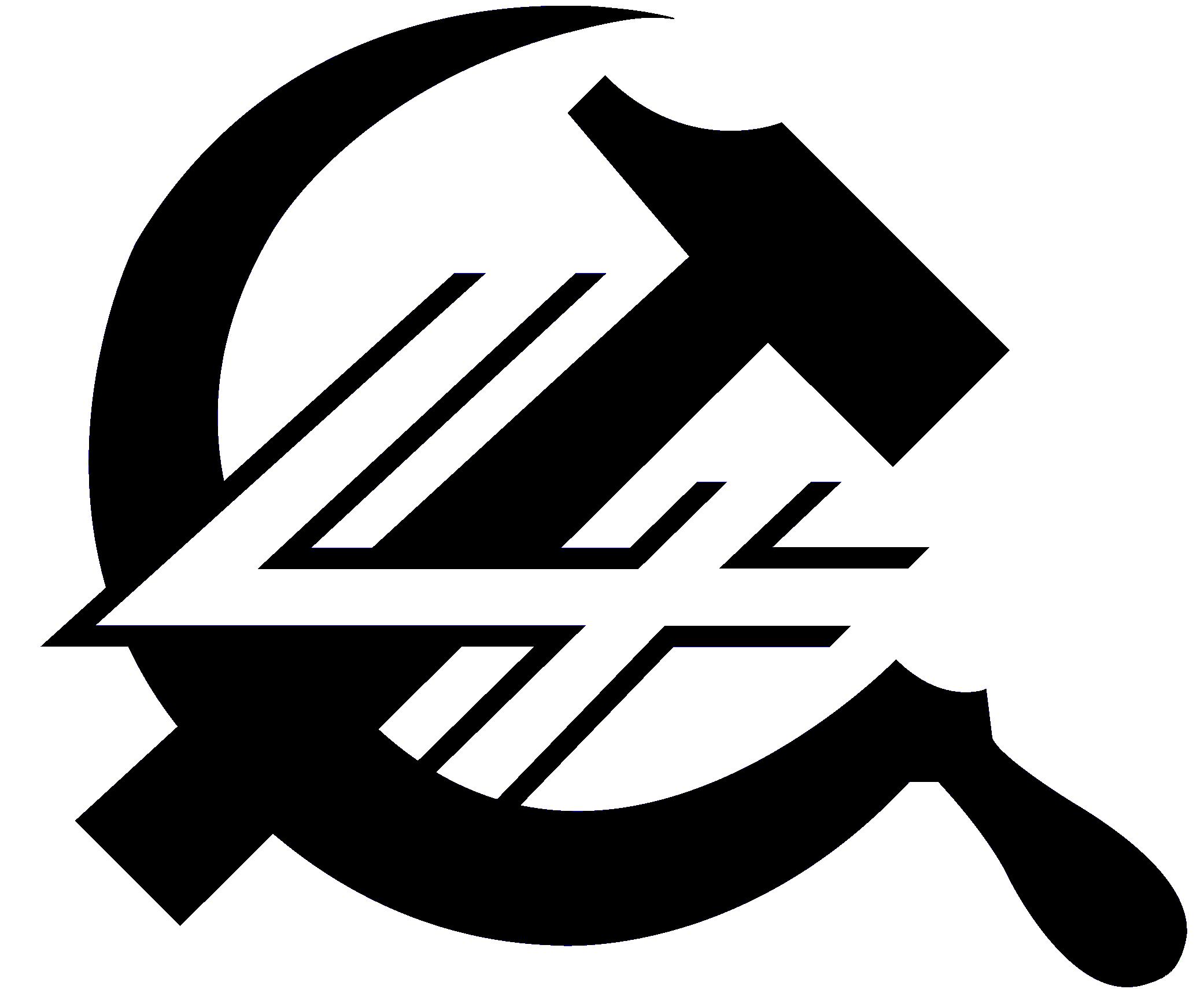 ¿qué simbolos son propios del trotskismo? Cuarta_internacional