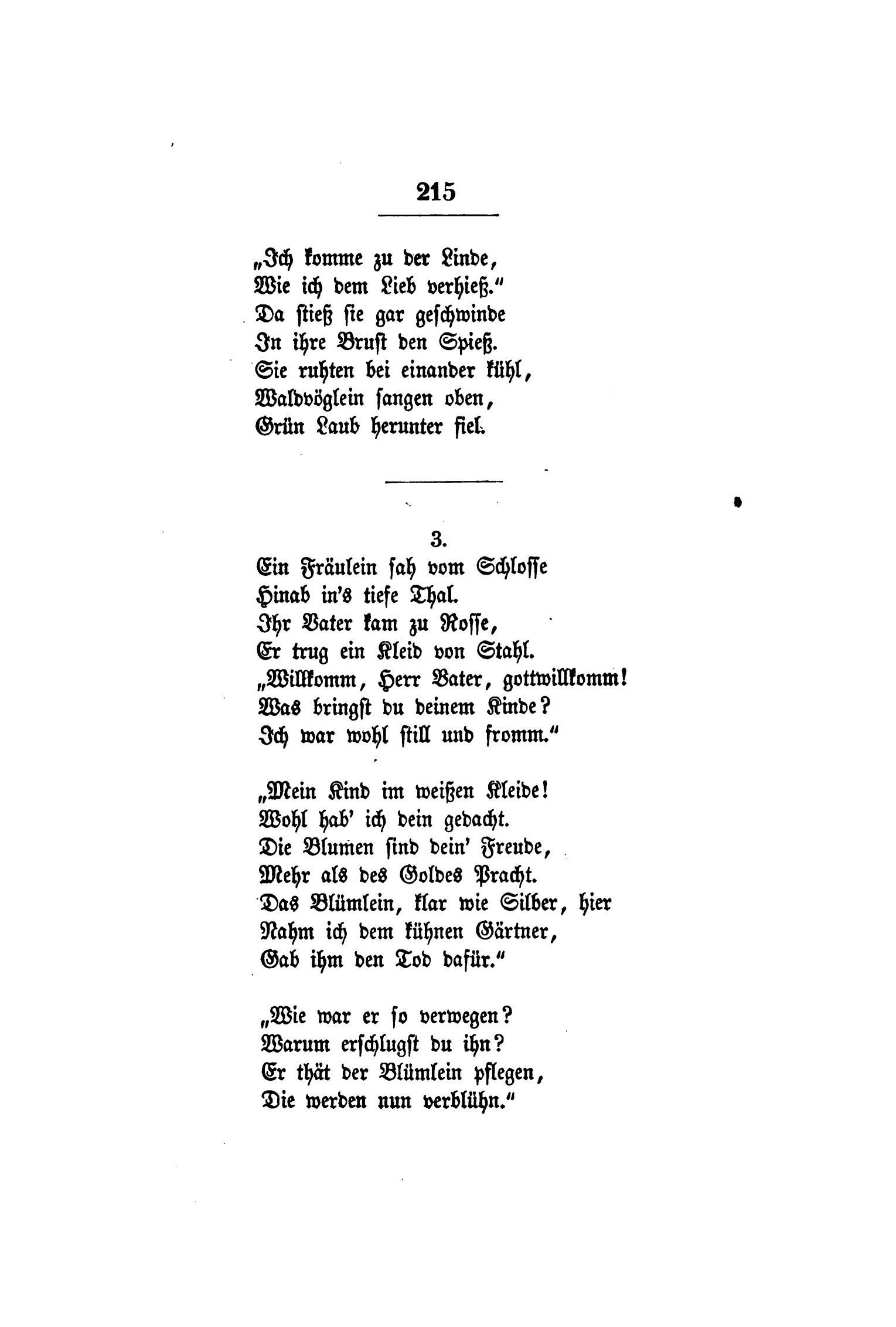 Filede Gedichte Uhland 233jpg Wikimedia Commons