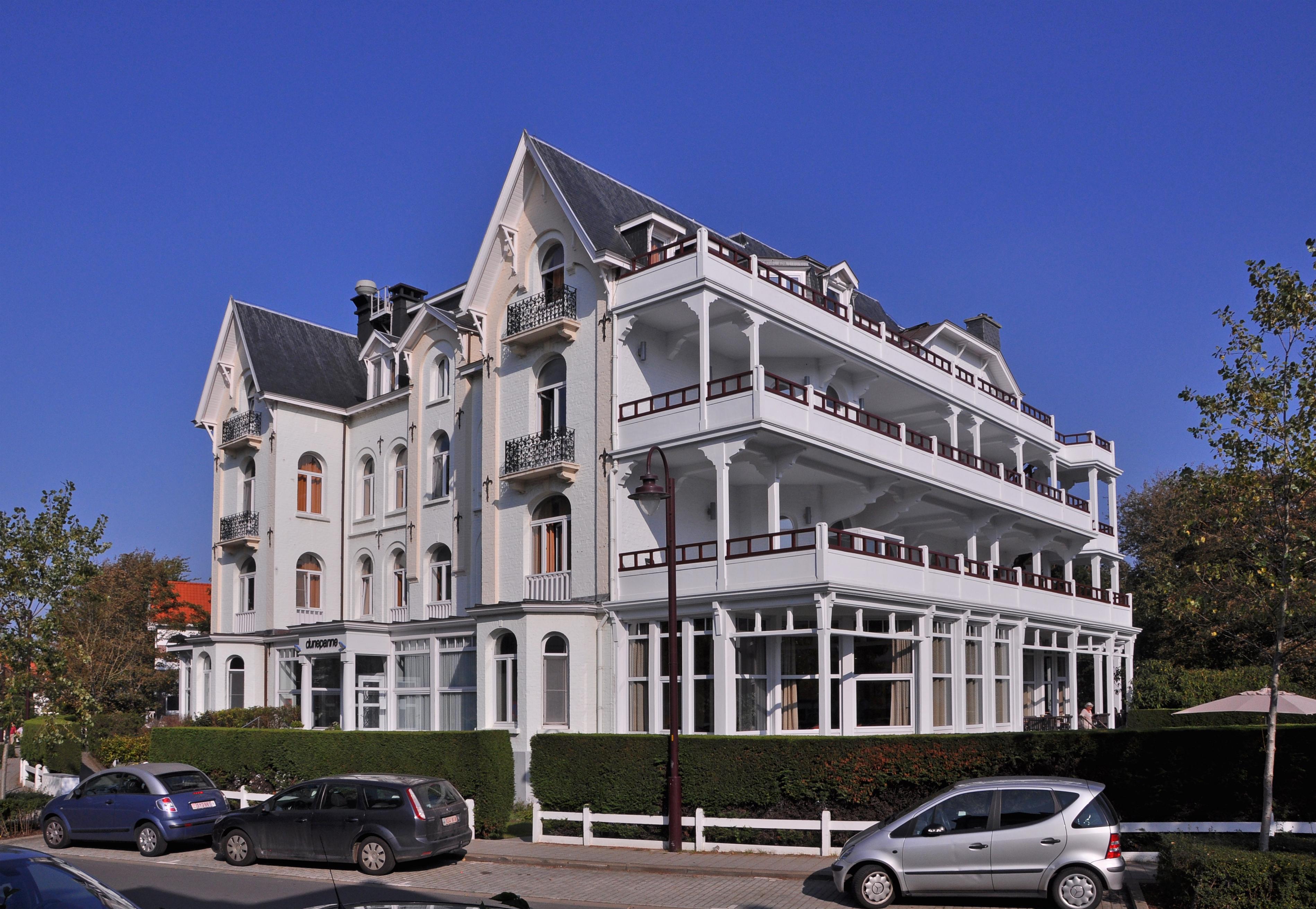 Www Hotel Rust De