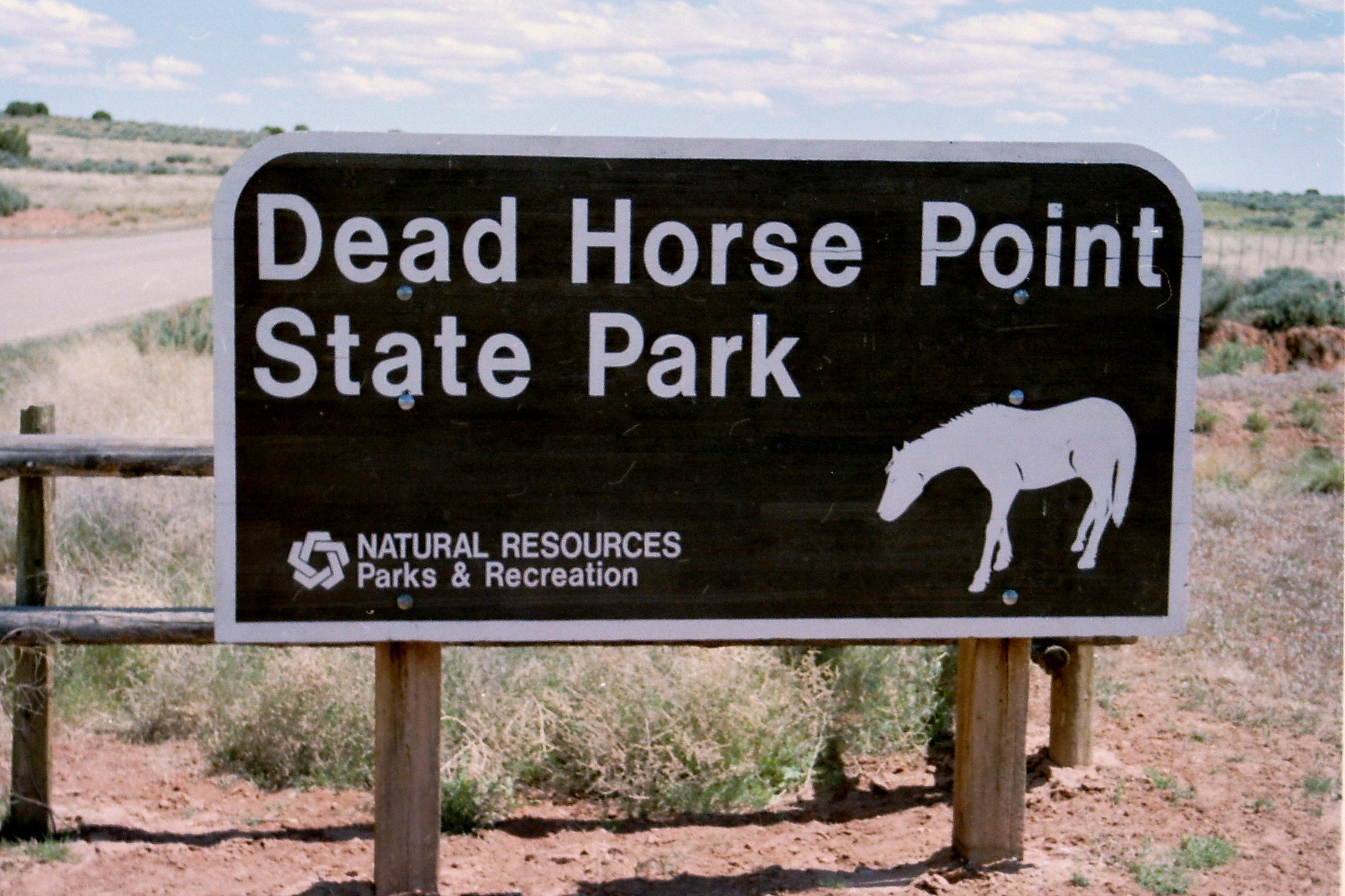 Image Result For Deadhorse State Park