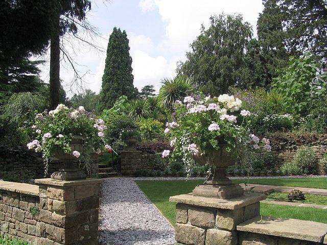Dewstow Gardens - geograph.org.uk - 659337