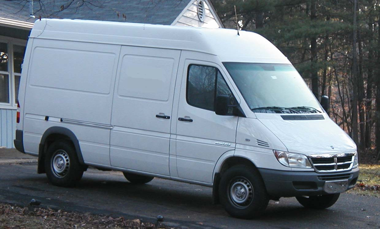 Permalink to Mercedes Benz Sprinter Van Rentals