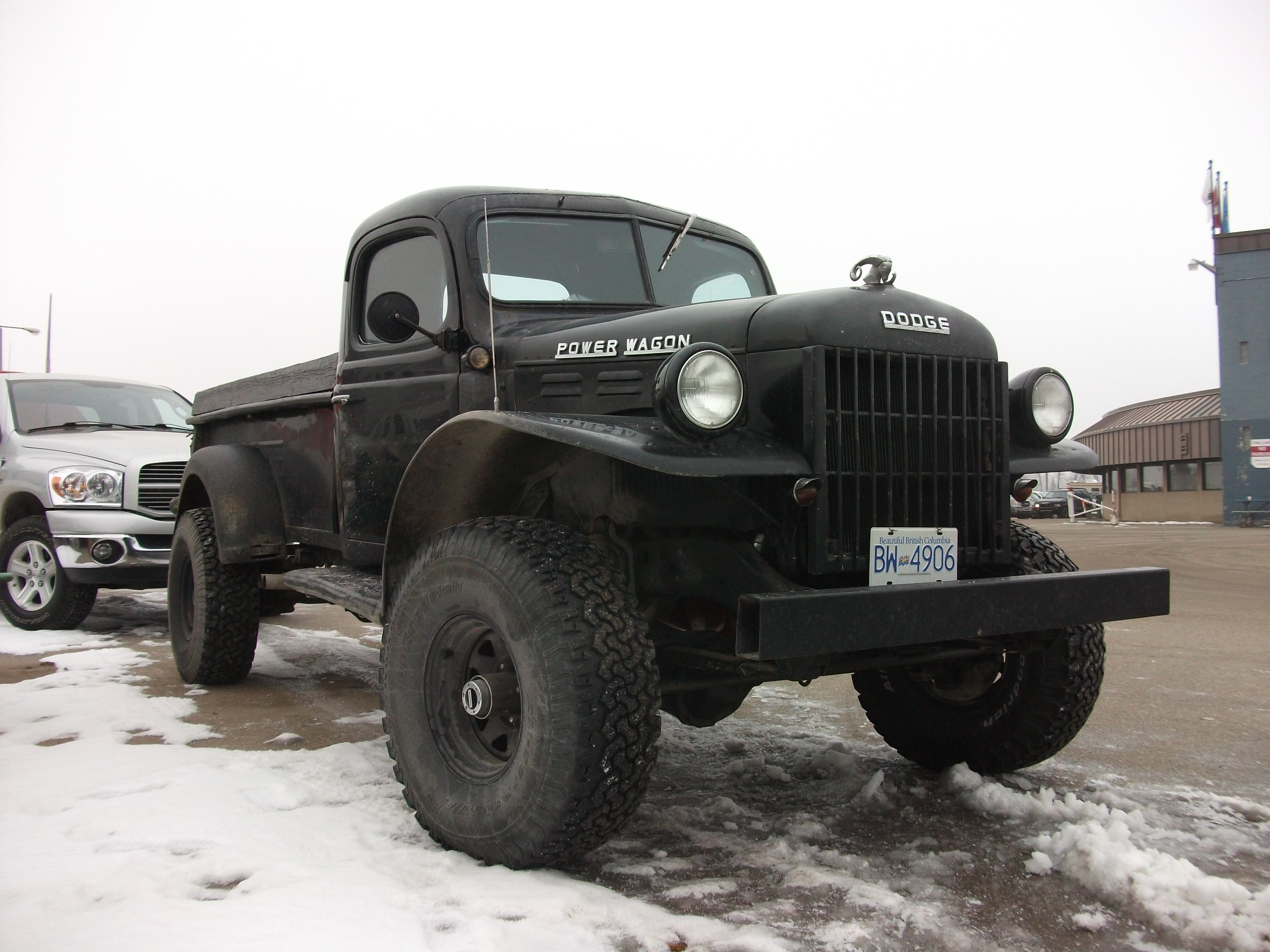 File dodge power wagon wm wikipedia for Motorized wagon for sale