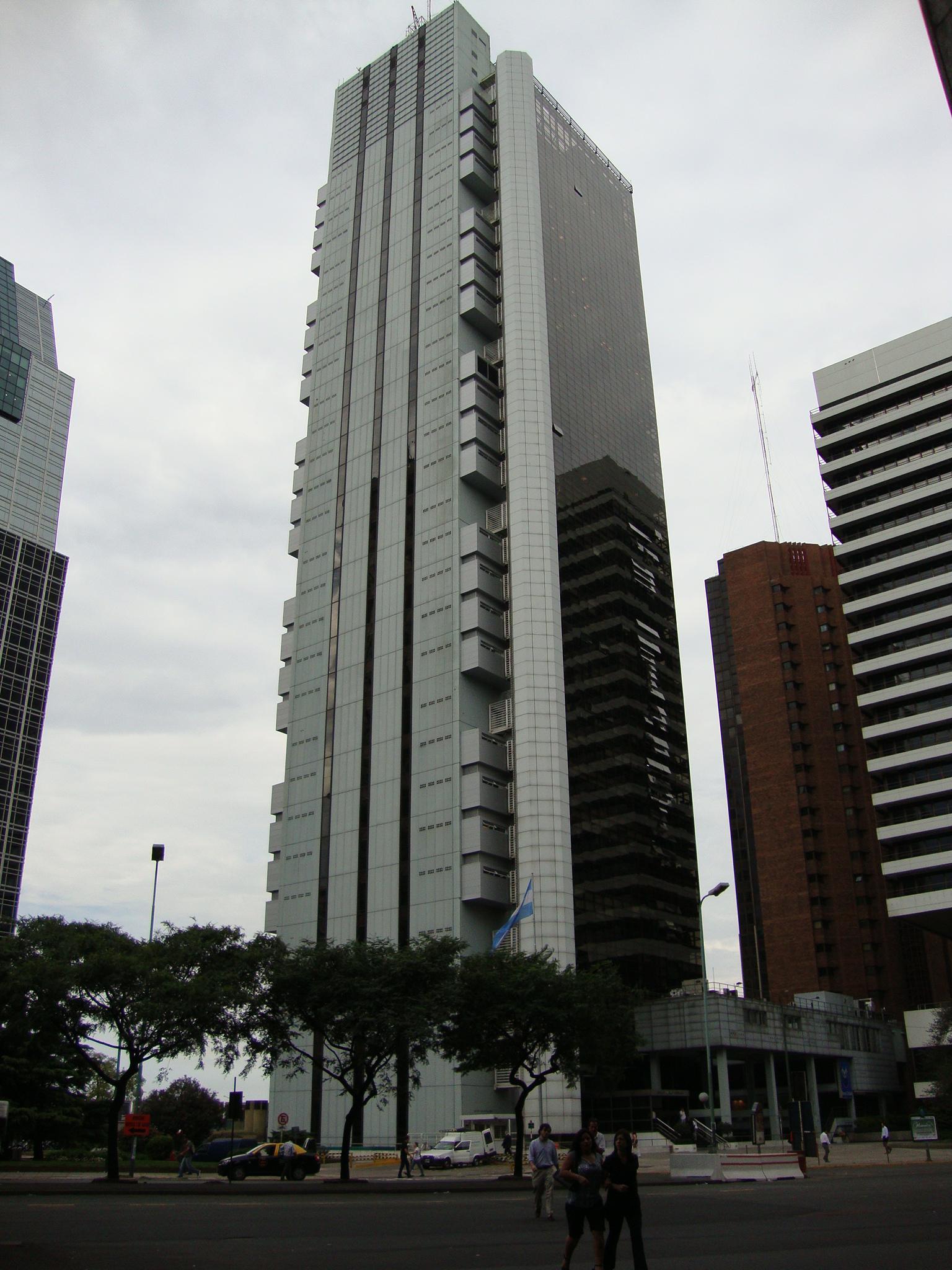 Edificio Carlos Pellegrini
