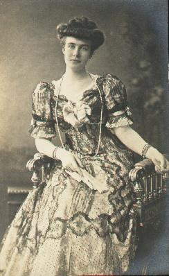 Princess Elisabeth of Anhalt