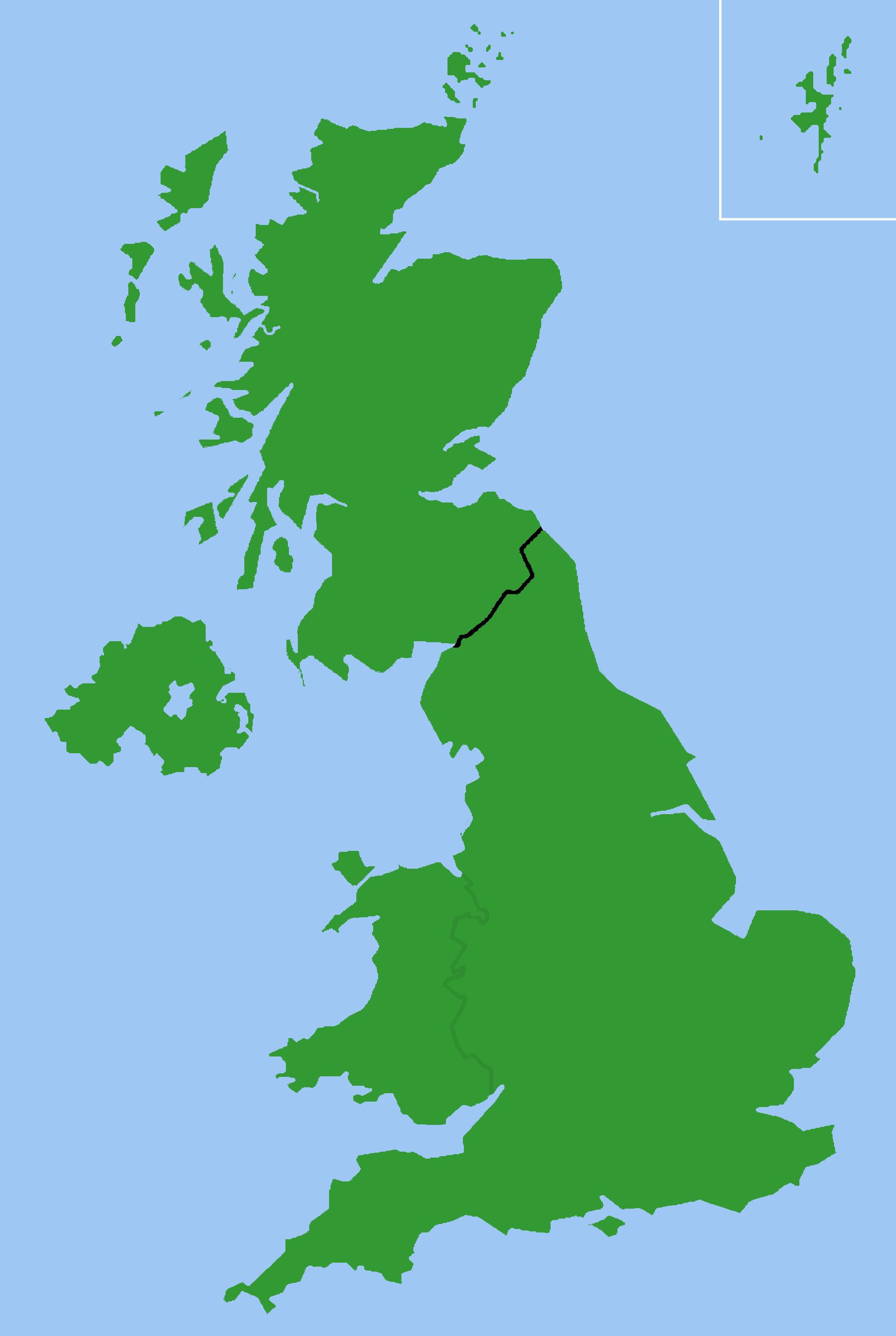 постоянно шотландия на карте мира фото тремя огнестрельными