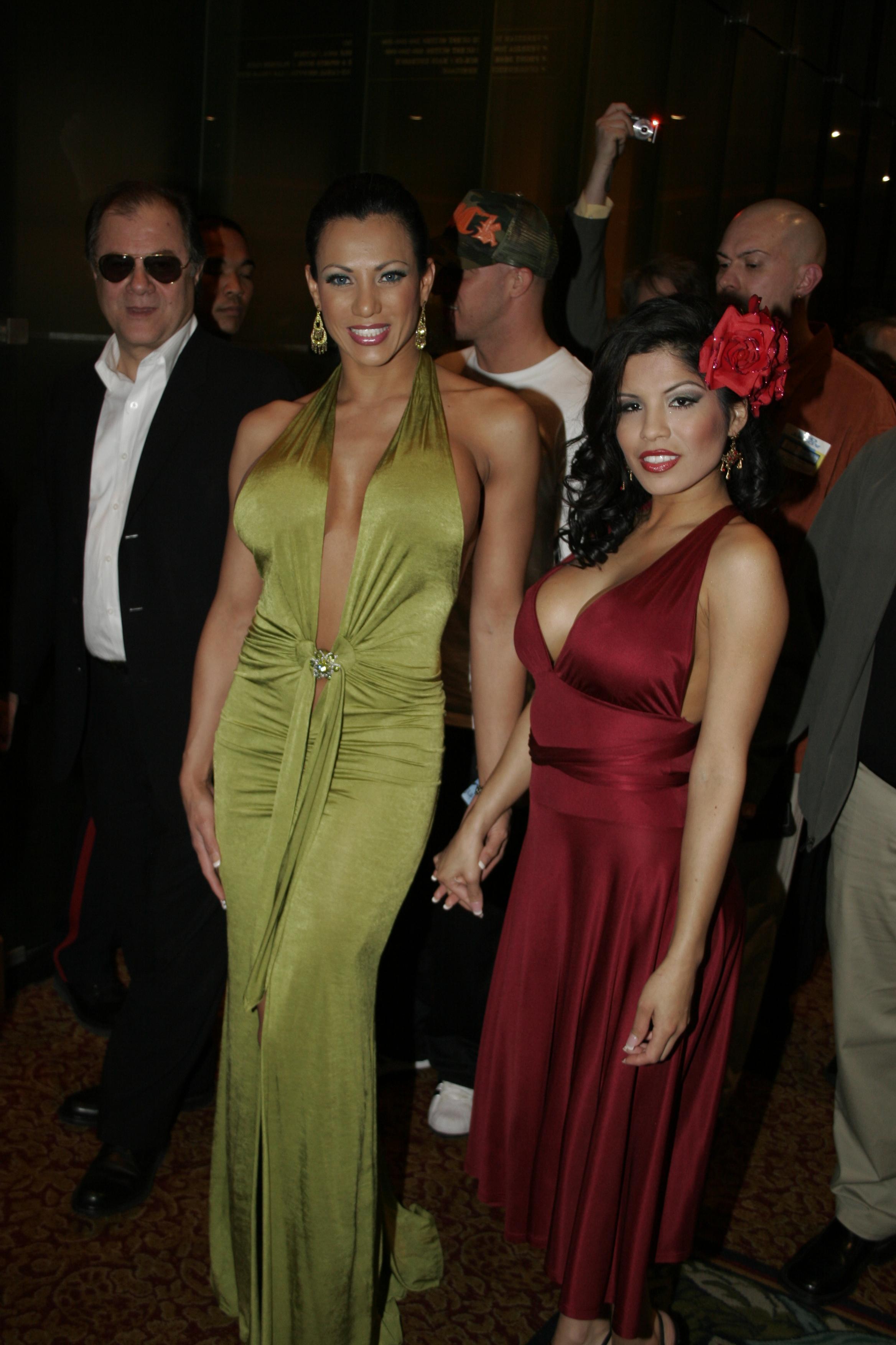 Taylor Wane Wiki >> File:Exotica, Alexis Amore AVN Awards 2006.jpg