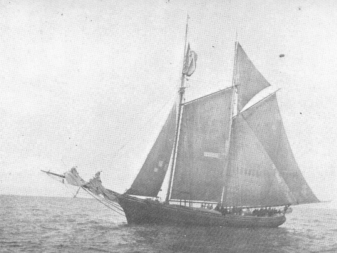 wiki Marilyn Anne (schooner)