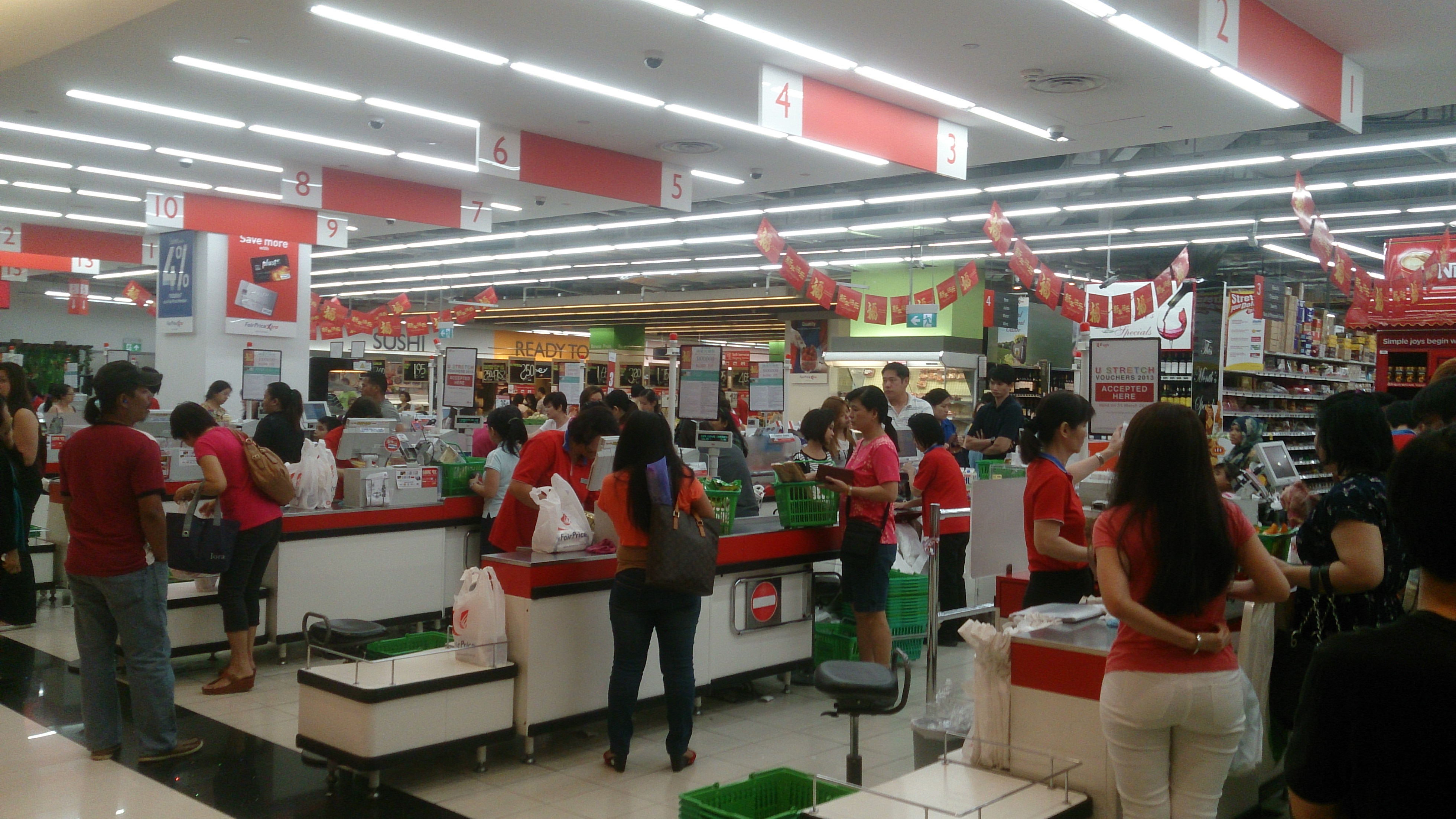 Food Maxx Store Manager Salary