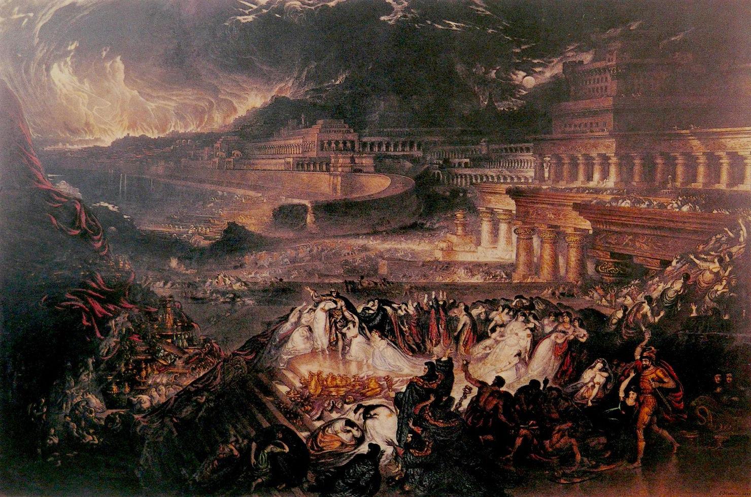 معركة نينوى (612 قبل الميلاد) - ويكيبيديا