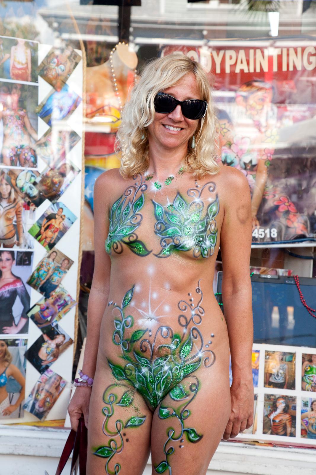 European Paint Body Ii West Palm Beach Fl