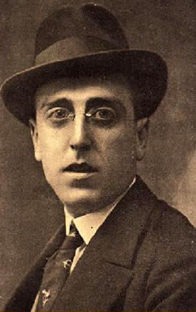 Romero, Federico (1886-1976)