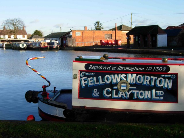 Fellows Morton And Clayton Wikipedia