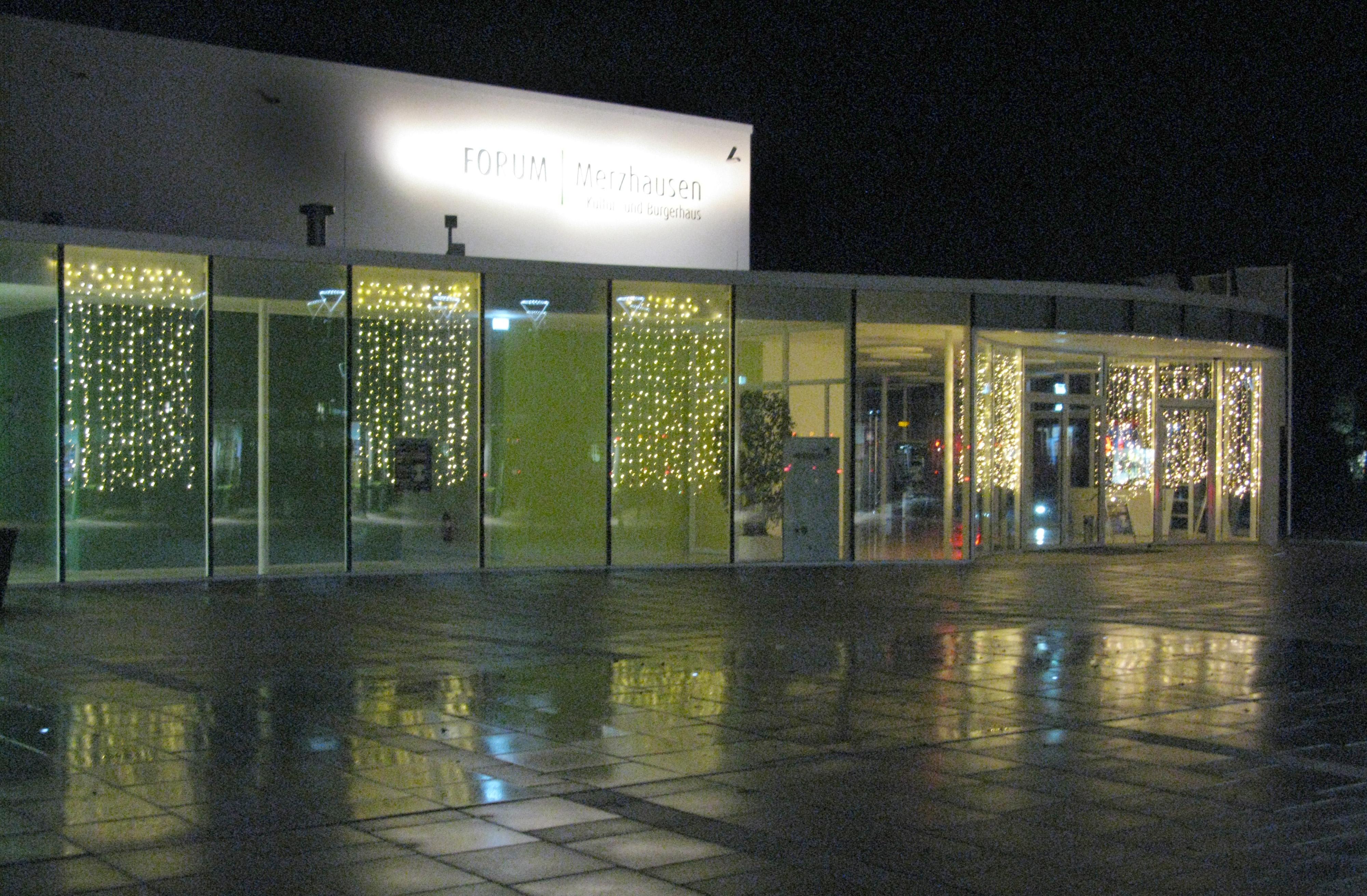 Weihnachtsbeleuchtung Forum.File Forum Merzhausen In Weihnachtsbeleuchtung 3 Jpg Wikimedia Commons