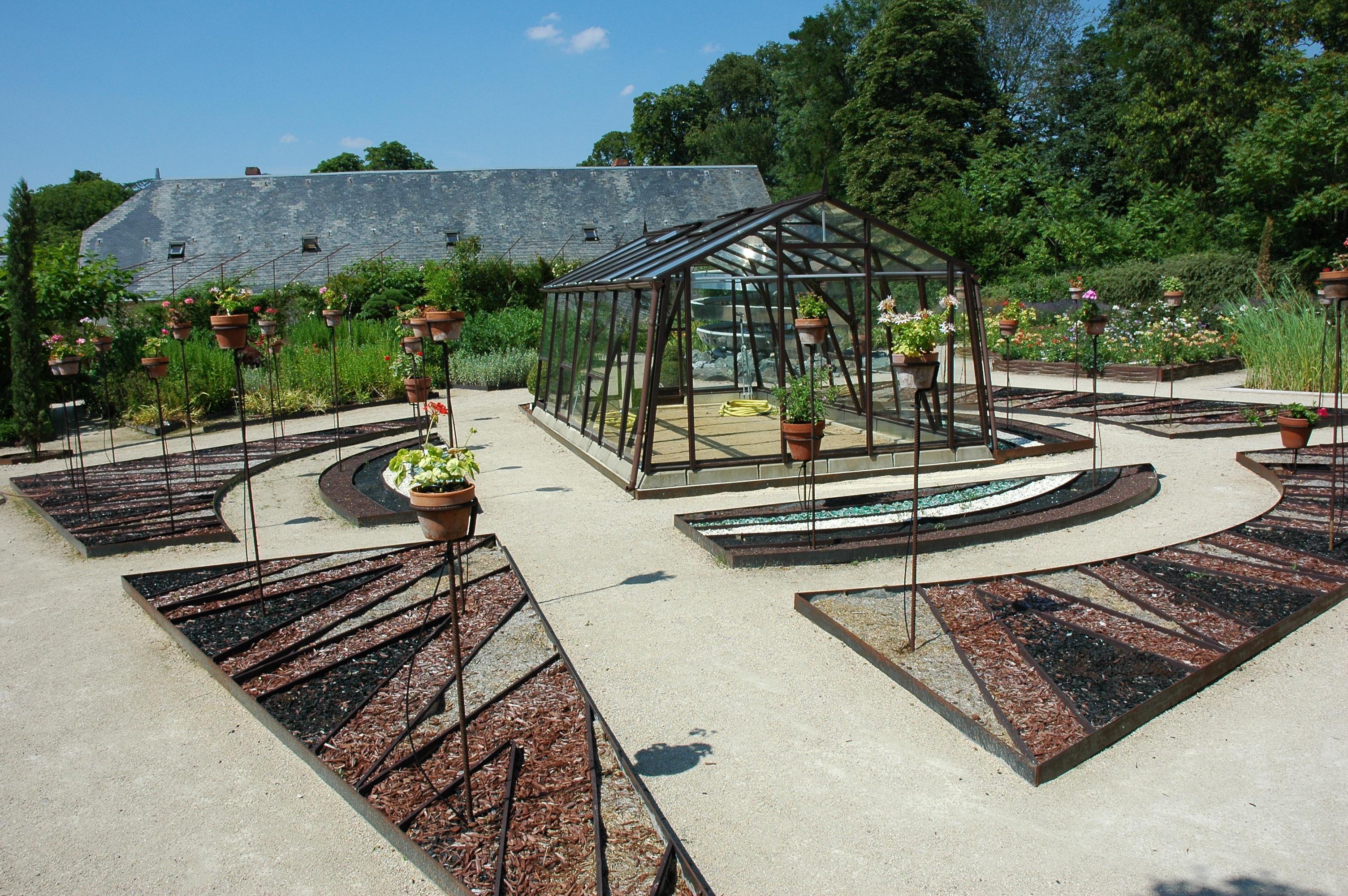 File france loir et cher festival jardins chaumont sur loire chaumont jardin experimental 02 jpg - Jardins chaumont sur loire ...