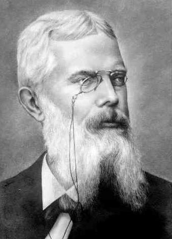 image of Franz Mehring