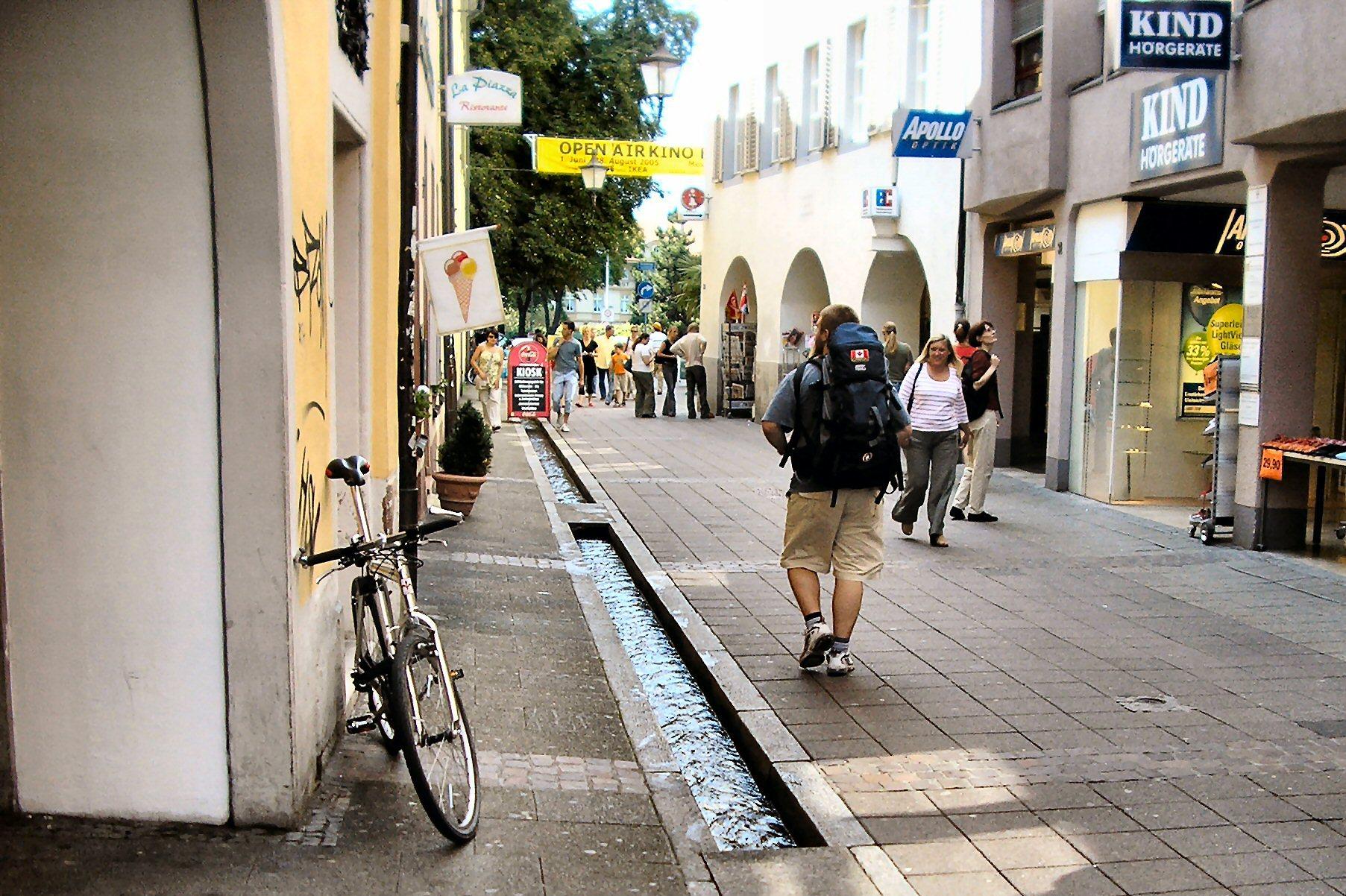 Casual Dating in Freiburg im Breisgau
