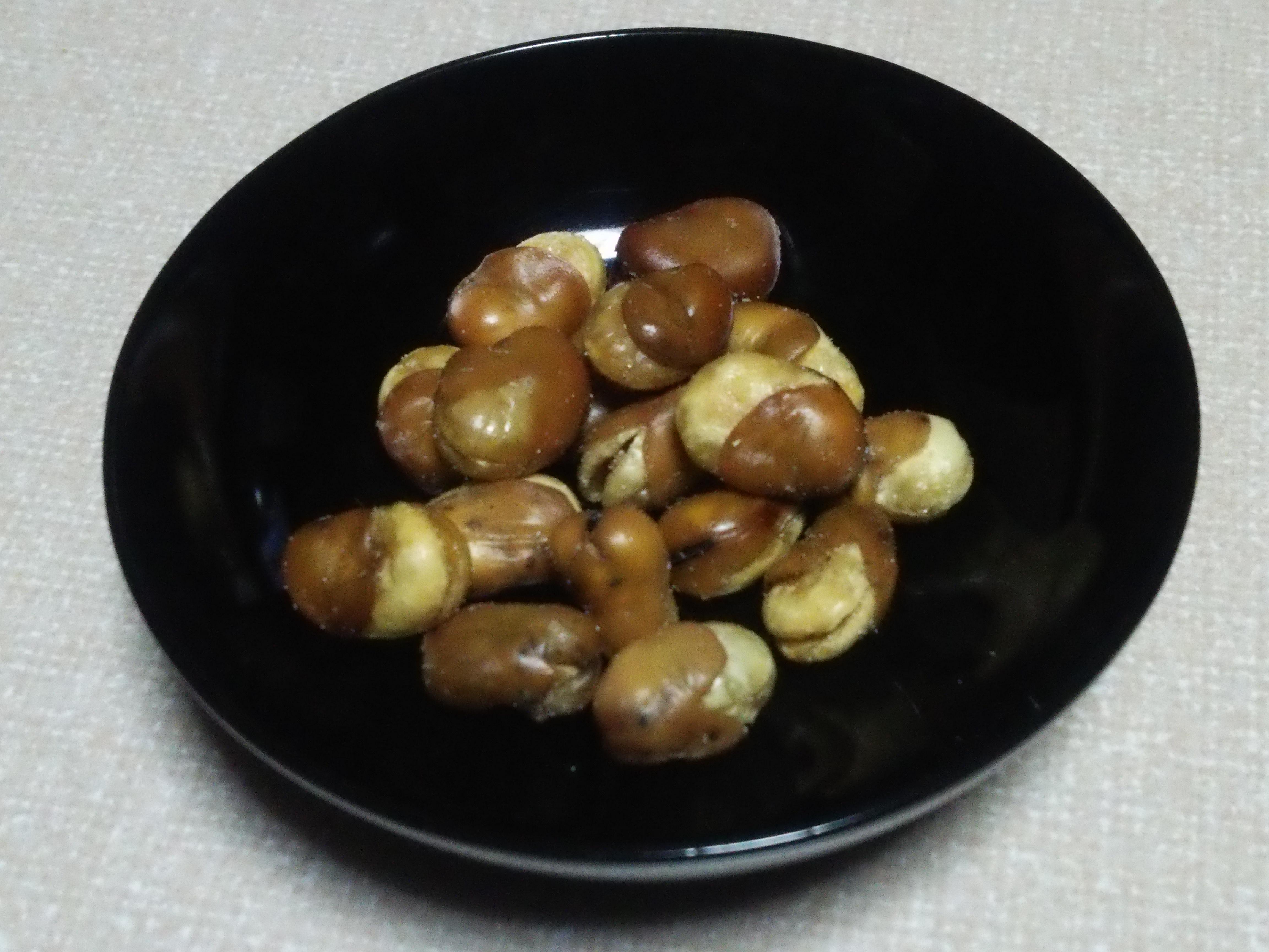 栄養 いかり 豆 そら豆の特徴と栄養成分・期待できる健康メリットとは
