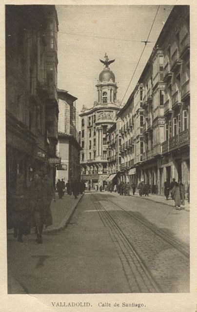 Fundación Joaquín Díaz - Calle de Santiago - Valladolid.jpg