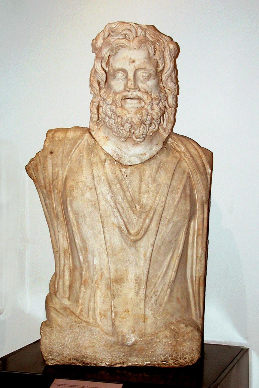 Sarapis — Wikipédia