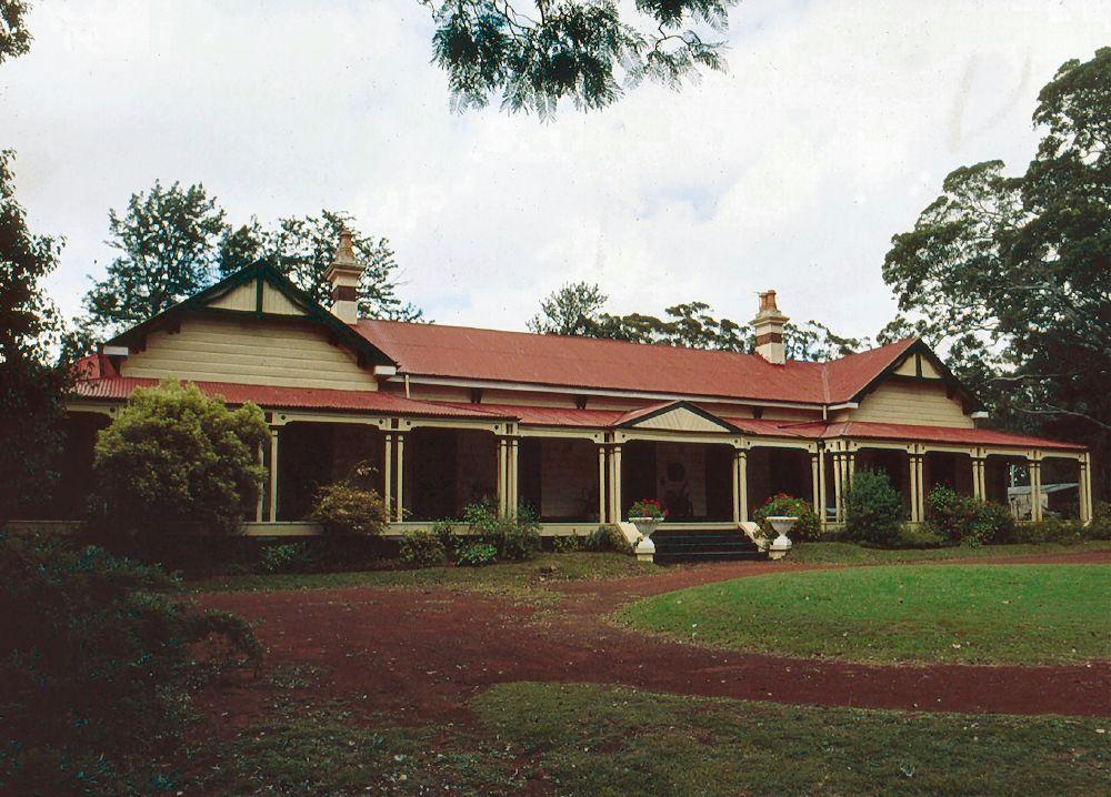 Gabbinbar Homestead Wikipedia