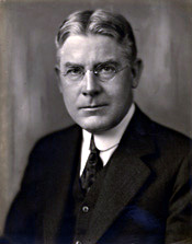 George R. Stobbs American politician