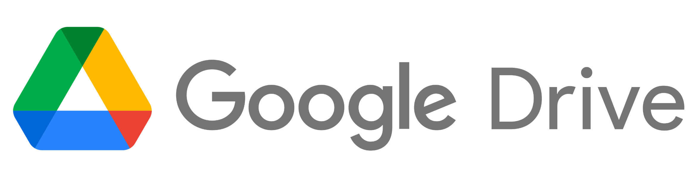 File:Google Drive text logo grey.png - Wikimedia Commons