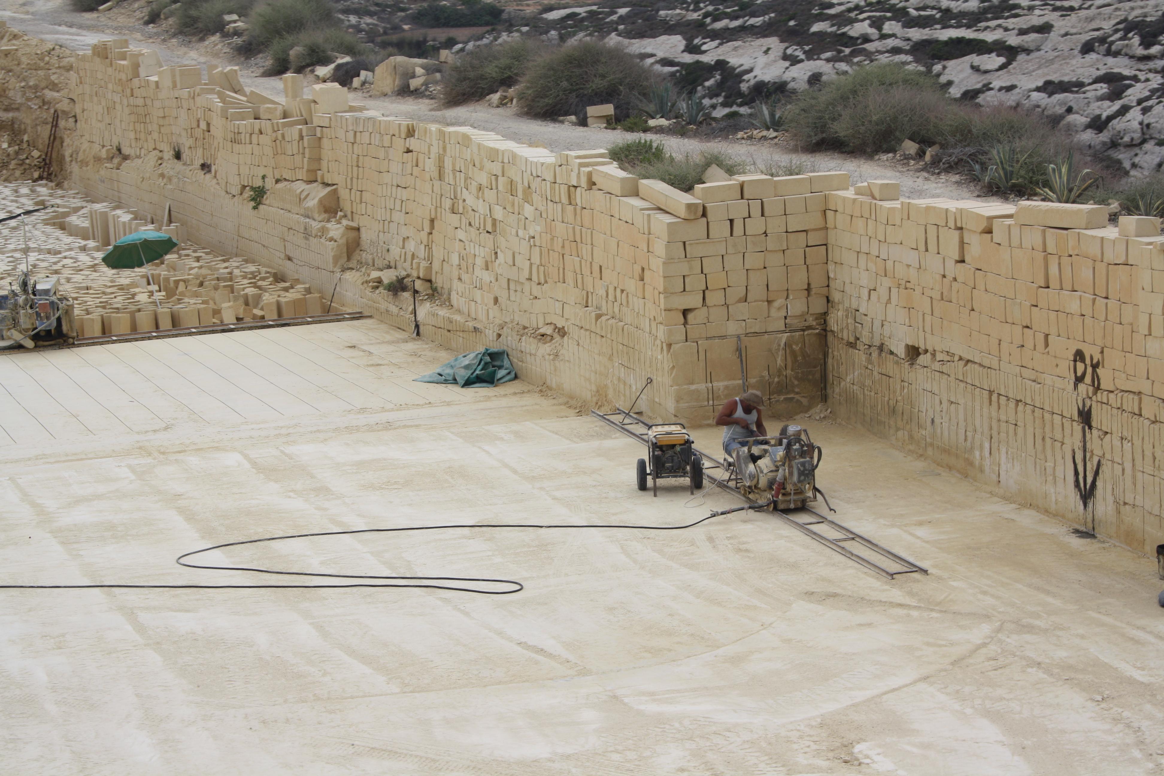 Limestone Building Blocks Wanneroo