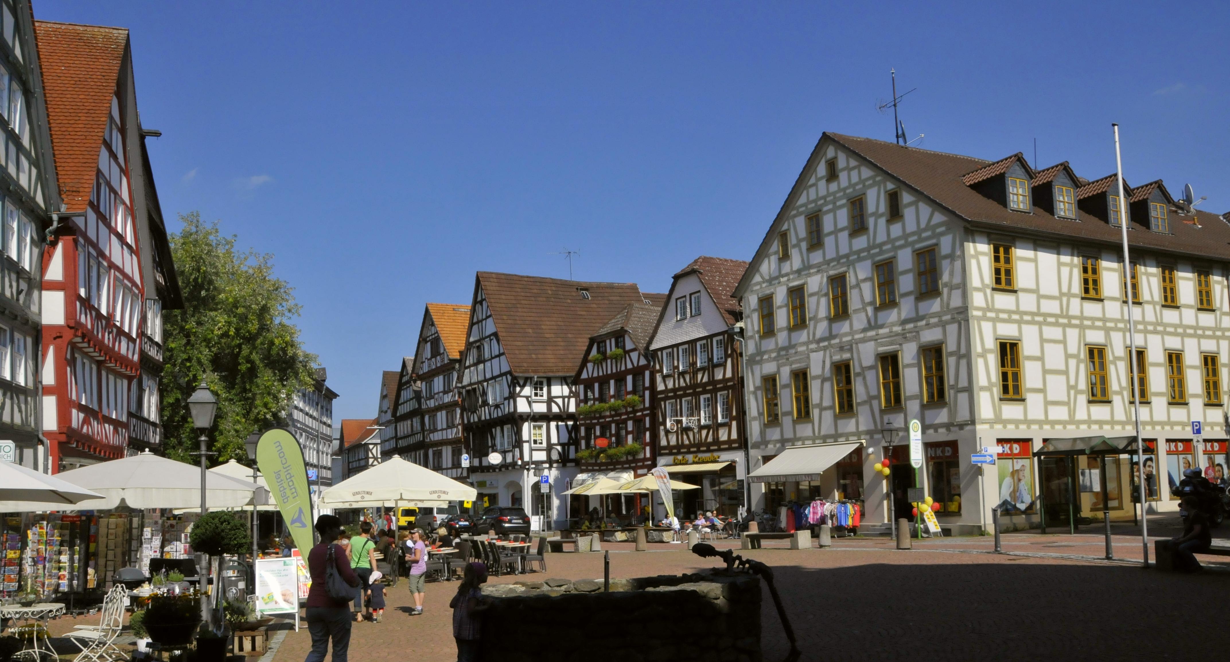 Datei:Grünberg-Marktplatz.JPG – Wikipedia