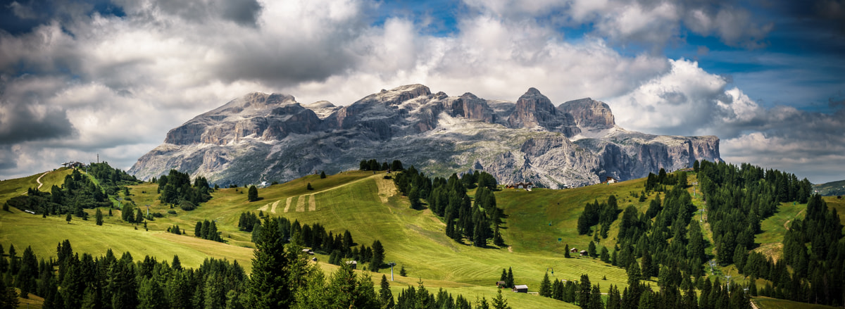 Trentino-Alto Adige Tour