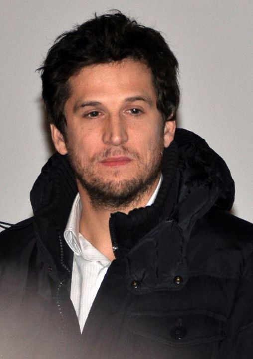 Guillaume Canet patrick dempsey