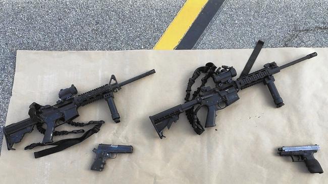 Guns used in San-Bernardino shooting.jpg