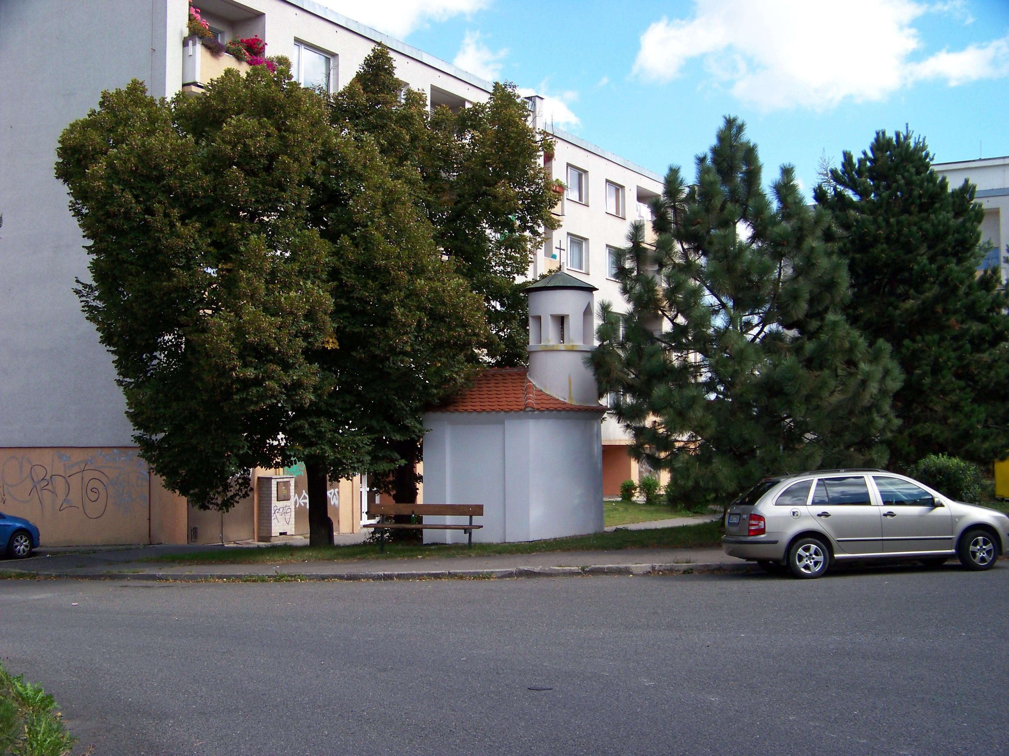 ŠJů, Wikimedia Commons, CC BY-SA 3.0 <https://creativecommons.org/licenses/by-sa/3.0>, via Wikimedia Commons