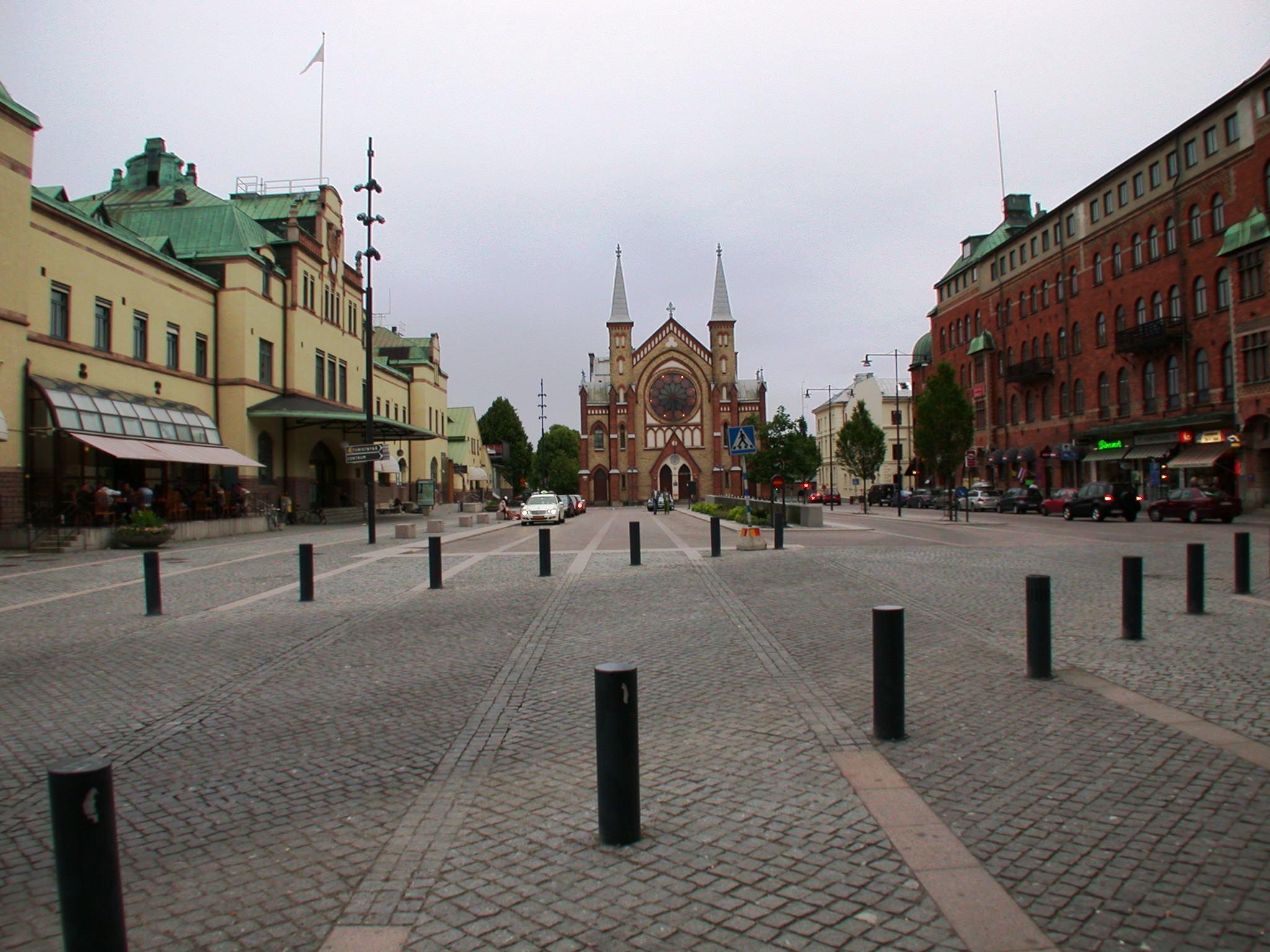 gävle spa dating stockholm