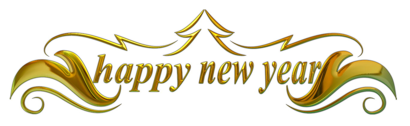 Image result for New Year's Clip Art