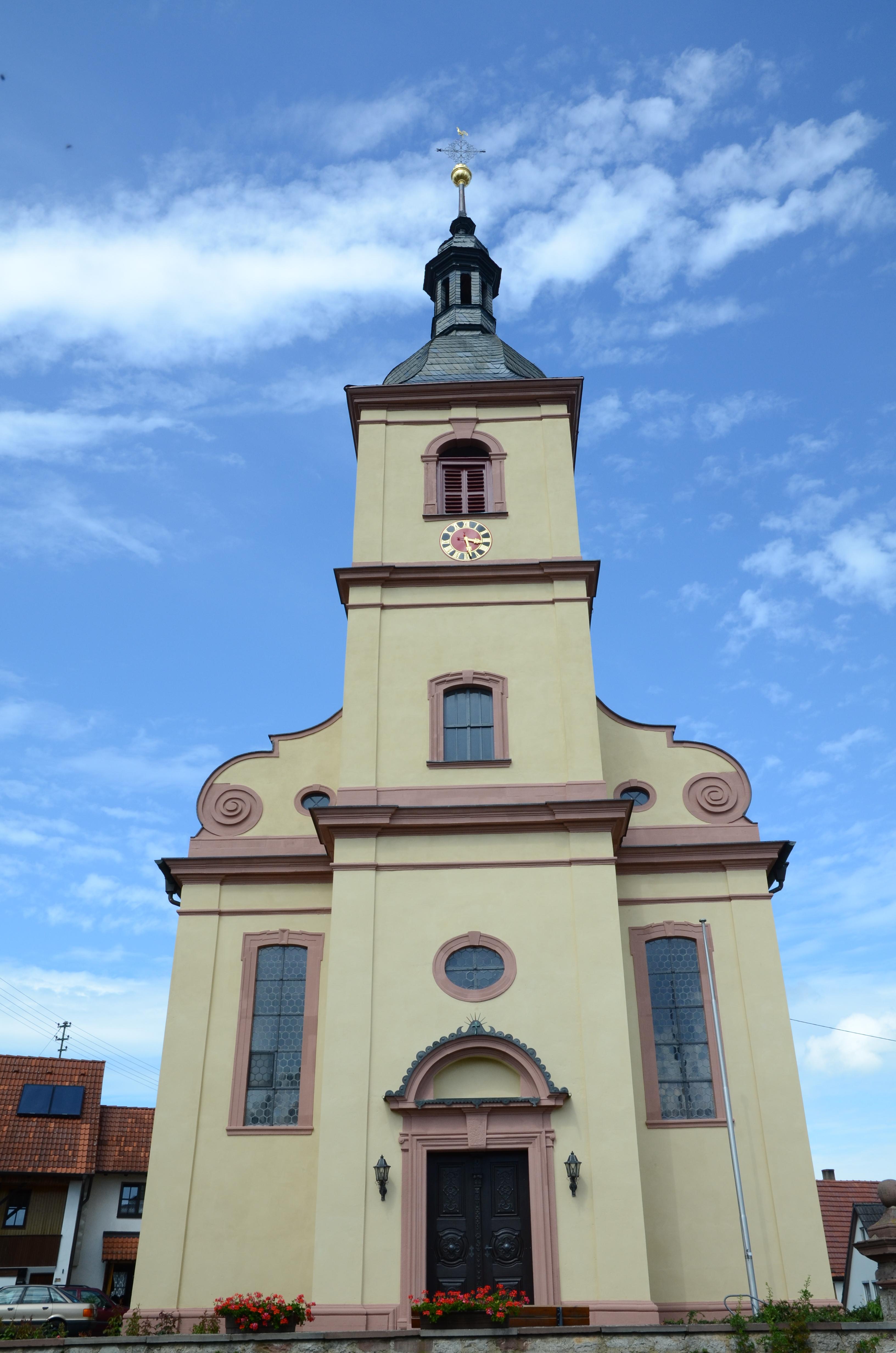 Karsbach