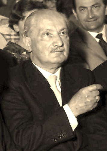 Heidegger color picture