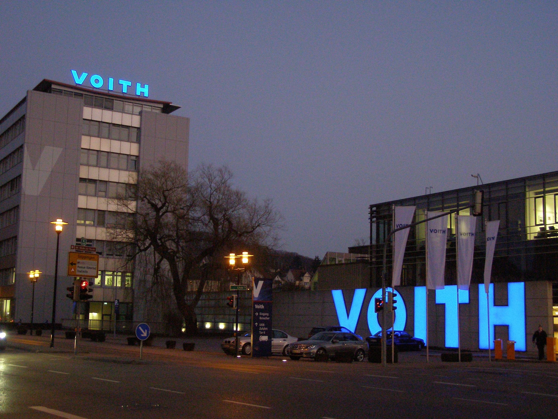 Voith Heidenheim
